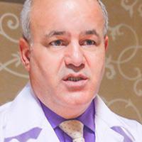 Dr. Abdolhamid Sharifian - Sergio Noviello Academy