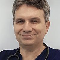 Dr. Konstantinos Gritzalas - Sergio Noviello Academy