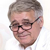 Dr. Peter Lisborg - Sergio Noviello Academy