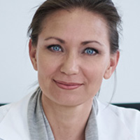 Dr. Sabine Maier - Sergio Noviello Academy