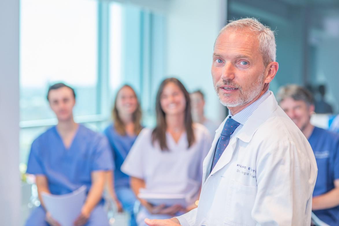 Dott Sergio Noviello Medico e Chirurgo Estetico