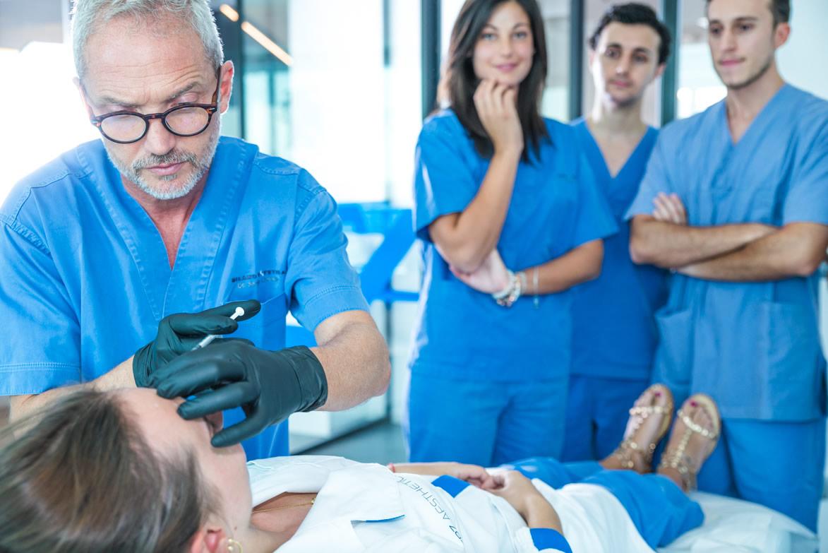 Dott Sergio Noviello Medico estetico