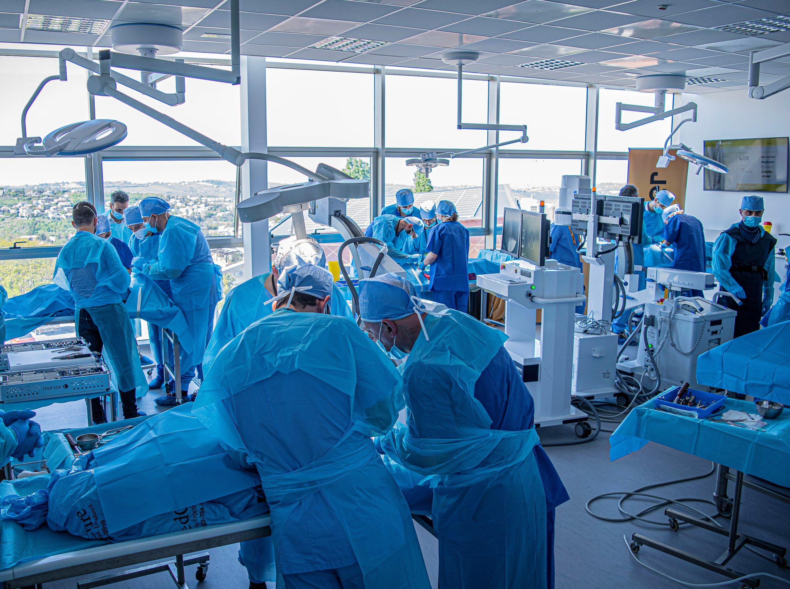Workshop dissezione su cadavere – partecipa come dissettore