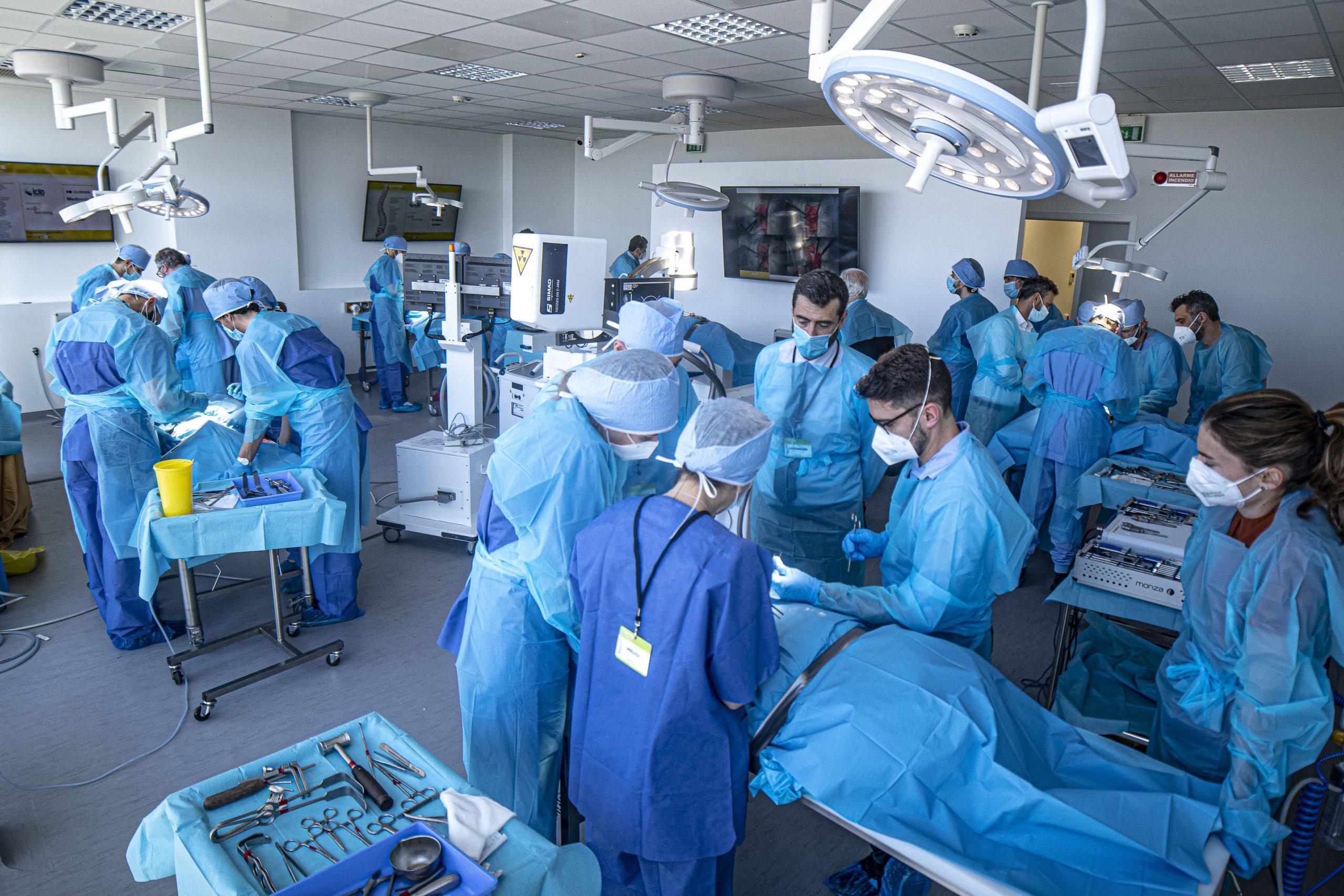 Workshop dissezione su cadavere – partecipa come osservatore
